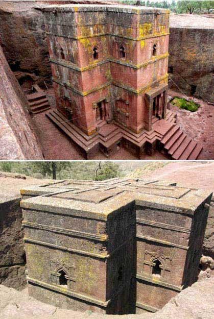 کلیسای-سنت-جورج-(اتیوپی)