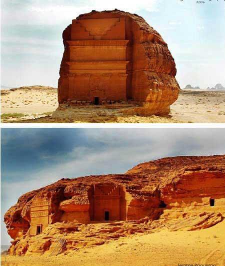 مداین-صالح-(عربستان)