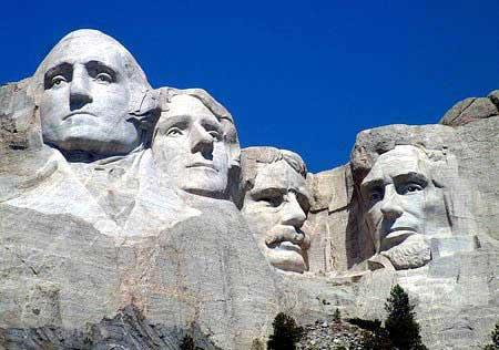 یادبود-ملی-کوه-راشمور-(آمری