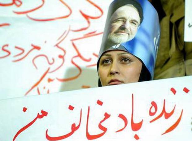 چگونه از پیروزی احمدی نژاد جلوگیری کنیم؟
