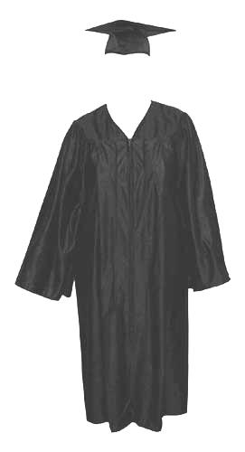 لباس فارغ تحصیلی دانشجویان جهان نيوز - اس ابن سینا بر تن فارغ التحصیلان اروپا و امریکایی