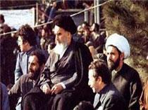 متن کامل سخنرانی تاریخی حضرت امام در بهشت زهرا(س)