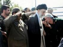 واكنش رهبر انقلاب پس از شنیدن خبر شهادت سردار شاطری