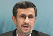 واکنش احمدینژاد به یک سوال انتخاباتی/ رای من مخفی است