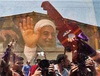 روحانی: بدون تردید پیروزیم!
