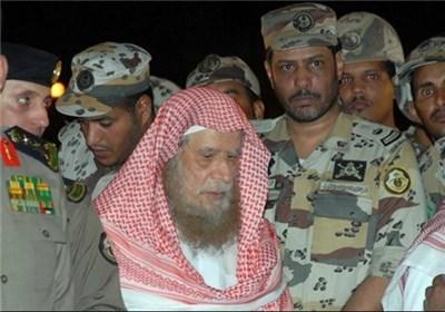 حمله شدیدشاهزاده به علمای وهابی