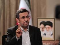 احمدینژاد آینده شغلی و سیاسی خود را اعلام کرد