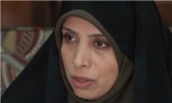الهام امینزاده کیست؟+عکس
