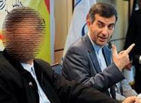 درخواست تاملبرانگیز معاون جنجالی احمدینژاد از هاشمی