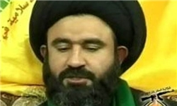 رهبر ارتش «المختار»:آمریکا به سوریه حمله کند، پایگاههایش را در عراق هدف میگیریم