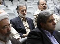 کروبی: شما به هشت میلیون مردم تهران خندیدید