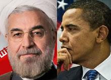 اظهارات جدید اوباما درباره روحانی و مذاکره