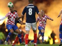 تیمهایی که دیشب به جام جهانی رسیدند/فرانسه وپرتغال درپلیآف