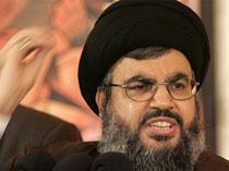 واکنش نصرالله به حمله تروریستی به سفارت ایران در بیروت