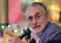 حاج منصور ارضی: «کلنا عباسک» را قبول ندارم