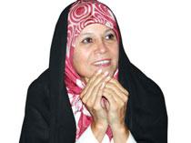 فائزه هاشمی: فرق فرزندان هاشمی با دیگران چیست؟