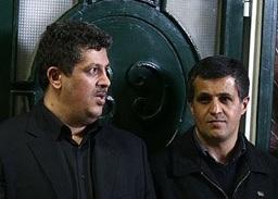 دستگیری زنجانی قابل تقدیر است اما دادگاه هاشمی چه میشود؟