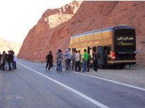 ماجرای درس اخلاق دختر ۱۱ ساله به مسافران اتوبوس