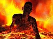 فکری که گناهان را نابود می سازد!
