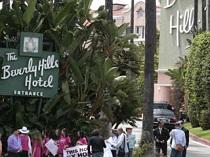 """وقتی امریکاییها به خاطر یک هتل میگویند: """"دلواپسیم"""""""