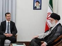 بشار اسد، رهبر معظم انقلاب را چگونه خطاب میکند؟