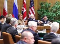 توافق اصولی دولت روحانی و ۱+۵ برای تمدید توافق ژنو