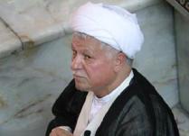 آخرین نظر هاشمیرفسنجانی درباره حضورش در نماز جمعه