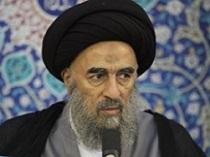 سفر یکی از مراجع تقلید عراق به ایران