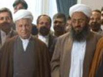 سفر مولوی عبدالحمید به تهران برای دیدار با هاشمی