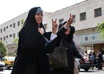 کارشکنی آقازاده هاشمی در تهیه گزارش تفحص از فتنه 18 تیر