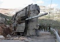 کابوس مرکاواهای اسرائیل در دست مقاومت