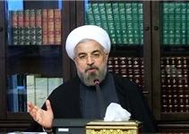 دستور روحانی برای رفع نگرانیهای فرهنگی رهبر انقلاب