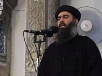 """""""عبای سیاه""""، """"موصل"""" و """"مسجد کبیر""""؛ چرا حالا رونمایی شد؟"""