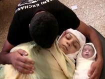 نیکی کریمی: چرا خبری از مدعیان حقوق بشر نیست؟