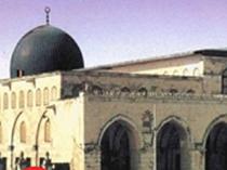 هشدار درباره تخریب مسجد الاقصی