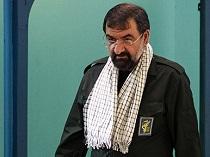 حمله به اقدام ارزشی محسن رضایی در روز قدس