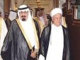 اظهارات ناپختهای که ورشکستگان سعودی را ذوق زده کرد