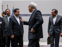 گفتگوی عراقچی، روانچی، برنز و شرمن/ مذاکرات ایران و آمریکا