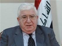 رئیس جمهور عراق در اولین مصاحبهاش درباره مالکی چه گفت؟