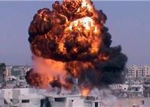 ۶ بمب هستهای روی سر مردم غزه ریخته شد!
