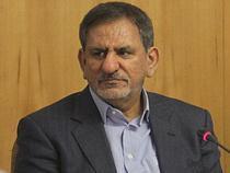 تکدر معاون اول از سه وزیر کابینه