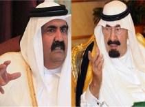 کدام پادشاهان عرب فارغالتحصیل مدارس نظامی انگلیس هستند؟