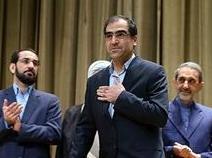 """""""وزیر بیحاشیه"""" در دولت پرحاشیه!"""