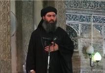 خبر جدید از البغدادی/ سرکرده داعش کجاست و چگونه تردد میکند؟