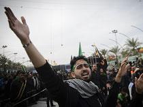 هنوزبهدوران نرسیدهایم!/اربعینیان را همصدا با اسرائیل میدانند!