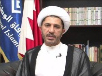 بازداشت دبیرکل وفاق بحرین به بهانههای عجیب/ هشدار مردمی و تجمع بزرگ علما در حمایت از شیخ