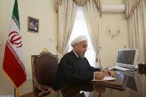 همه اقوام روحانی در دولت! + تصاویر