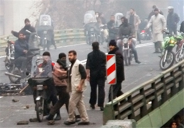 13931024000046 PhotoL خوشحالی داعش های ایرانی و خارجی از شهادت این مرد + تصاویر