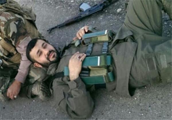 13931024000047 PhotoL خوشحالی داعش های ایرانی و خارجی از شهادت این مرد + تصاویر