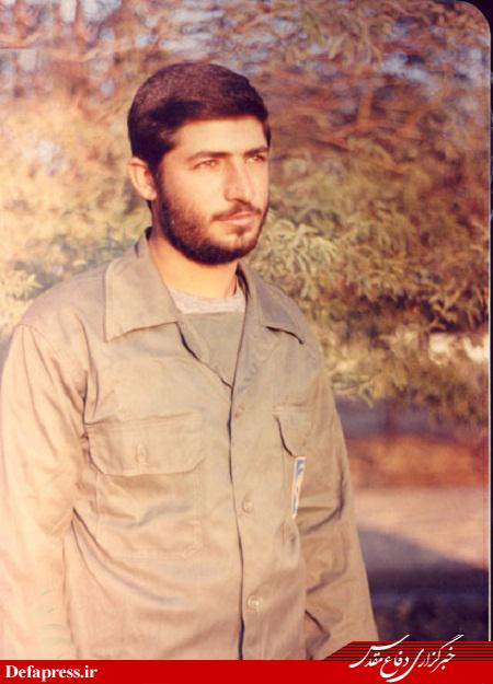 حمله اسرائیل به ایران حمله اسرائیل بیوگرافی محمد علی الله دادی